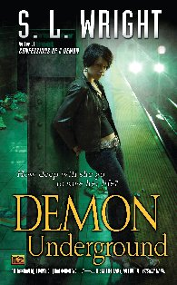 Review: Demon Underground
